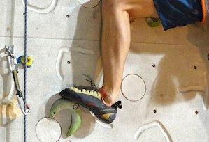암벽화 냄새 신발 냄새 제거법