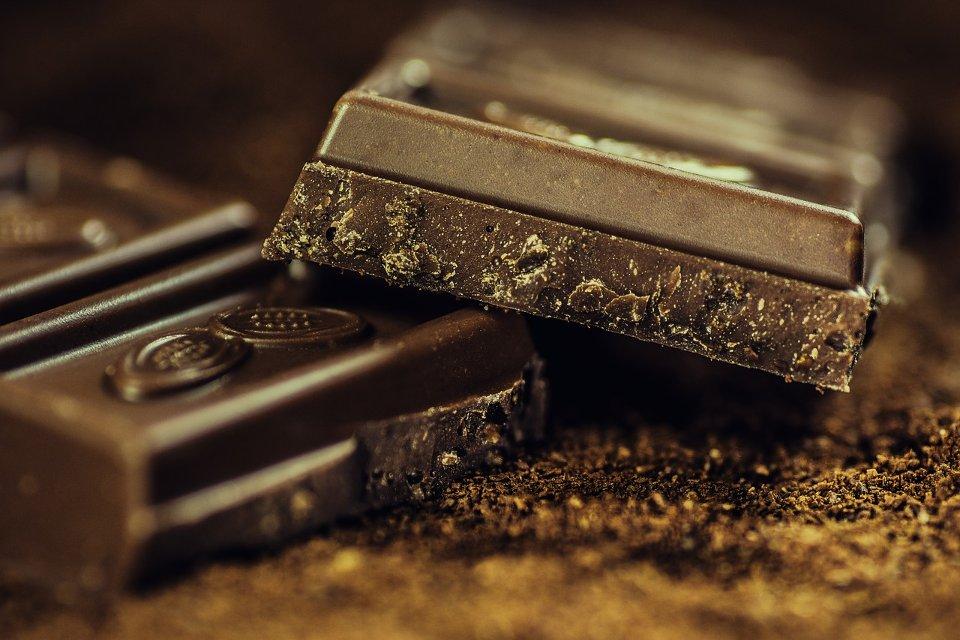 다크 초콜릿