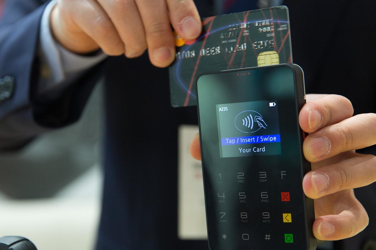 체크카드처럼 사용하는 신용카드 사용법