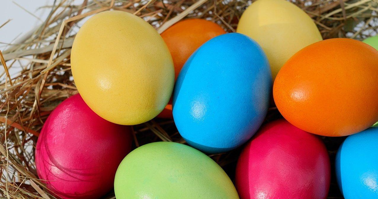 부활절과 부활절 달걀 유래