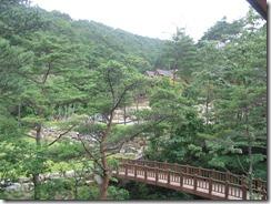 검봉산 자연 휴양림