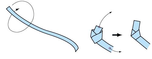 별 종이접기 1