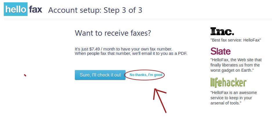 무료 인터넷 팩스