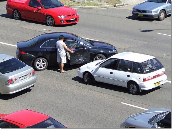 자동차사고